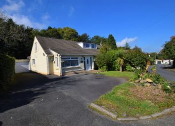 Thumbnail 4 bed semi-detached bungalow for sale in Merlins Avenue, Merlins Bridge, Haverfordwest