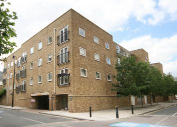 Thumbnail 3 bed flat to rent in Lamb Court, 69 Narrow Street, London
