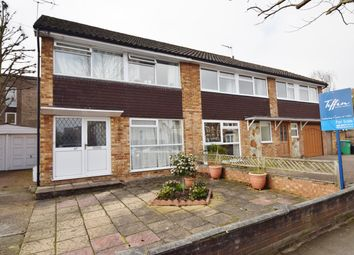 Thumbnail 3 bed semi-detached house for sale in Connaught Road, Teddington