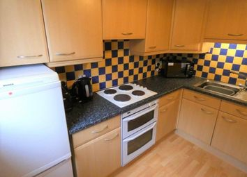 Thumbnail 2 bedroom flat to rent in Headland Court, Garthdee, Aberdeen