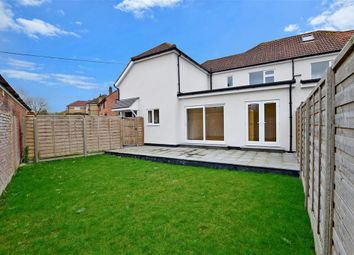 Thumbnail 1 bed flat for sale in Cavell Road, Billericay, Essex