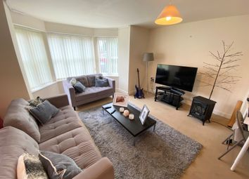Thumbnail 2 bed flat for sale in Old Hall Road, Littleover, Derby