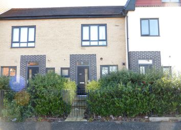 Thumbnail 2 bed terraced house for sale in Hawthorn Avenue, Hull