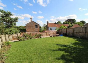 Thumbnail 2 bed detached house for sale in Carthorpe, Bedale
