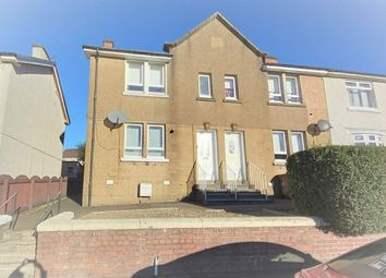 Thumbnail 2 bed terraced house for sale in Quarry Road, Airdrie
