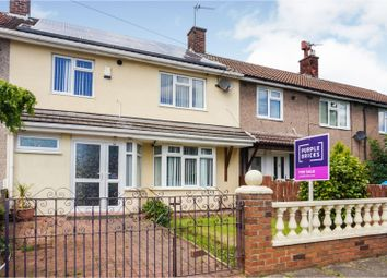 3 bed terraced house for sale in Chillerton Road, Liverpool L12