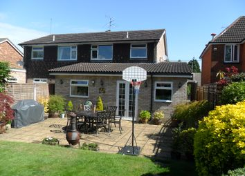 Thumbnail 3 bed semi-detached house for sale in New Road, Whitehill