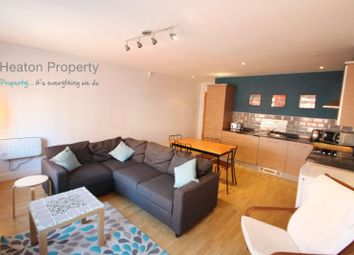 Thumbnail 1 bed flat to rent in Pandongate House, City Road, Newcastle Upon Tyne, Tyne And Wear