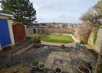 Thumbnail 2 bed semi-detached bungalow for sale in Derwent Drive, Dunstable