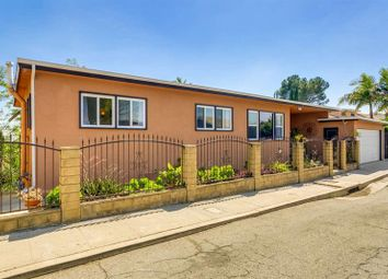 Thumbnail 3 bed property for sale in El Sereno, California, United States Of America