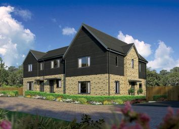 "Thumbnail 3 bedroom end terrace house for sale in ""Castlewellan"" at Countesswells Park Place, Aberdeen"