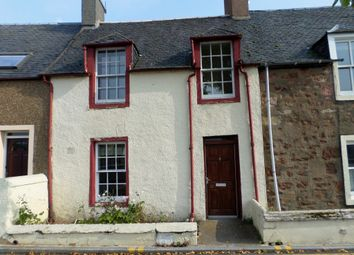 Thumbnail 3 bed terraced house for sale in 3 Douglas Row, Inverness