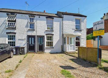 Thumbnail 2 bedroom terraced house for sale in Herne Common, Herne Bay, Kent