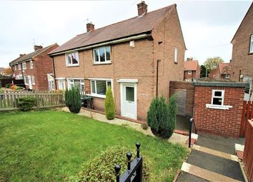 Thumbnail 2 bed semi-detached house to rent in Roughwood Road, Rotherham
