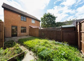 Thumbnail 2 bed semi-detached house to rent in Furtherfield Close, Croydon, London
