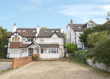 Thumbnail 1 bed flat for sale in Brighton Road, Purley