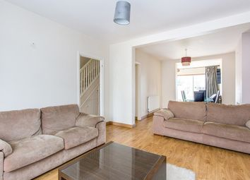Thumbnail 3 bedroom terraced house to rent in Ramsgill Drive, Ilford