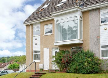Thumbnail 6 bed end terrace house for sale in Castlehill Crescent, Kilmacolm, Inverclyde