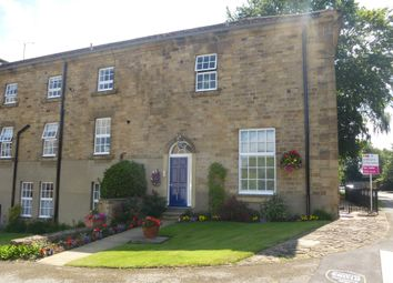 Thumbnail 2 bed flat for sale in Fitzwilliam Street, Swinton, Mexborough