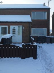 2 bed maisonette to rent in Littlewood Way, Maltby, Rotherham S66