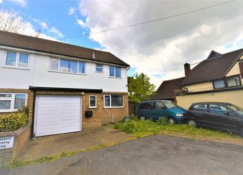 Thumbnail 3 bed end terrace house for sale in Kingfield Road, Woking