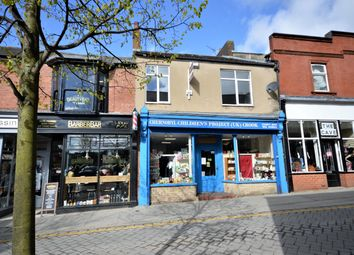 Thumbnail 2 bed flat for sale in Hope Street, Crook