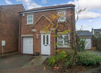 Thumbnail 3 bed detached house to rent in Torwood Court, Cramlington