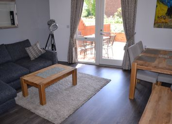 Thumbnail 2 bed flat for sale in Kidwells Close, Maidenhead