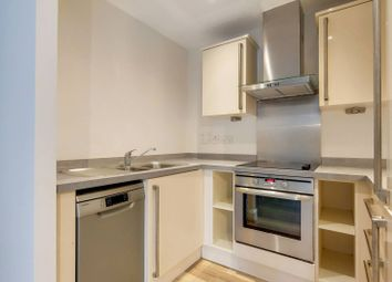 Thumbnail 2 bed flat for sale in Wealden House, Capulet Square, Bow, London