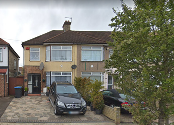 Thumbnail 3 bedroom terraced house to rent in Chester Gardens, Enfield