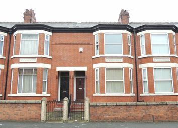 Thumbnail 3 bedroom terraced house to rent in Cromwell Grove, Levenshulme, Manchester
