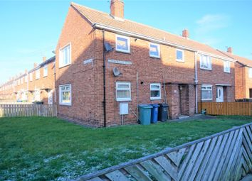 1 bed flat for sale in Gainsborough Avenue, South Shields NE34