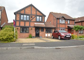 4 bed detached house for sale in Homefield, Yate, Bristol BS37