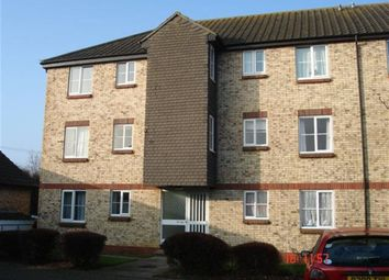 Thumbnail 2 bedroom flat to rent in The Brambles, Limes Park Road, St. Ives, Huntingdon
