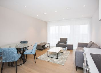 Thumbnail 2 bed property to rent in Tantallon House, Elephant Road
