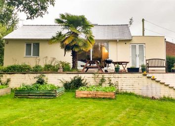 Thumbnail 3 bed bungalow for sale in The Yetts, Sedbury, Chepstow