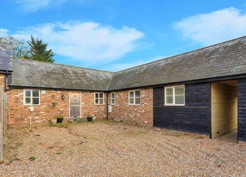 3 bed bungalow for sale in Luton Road, Caddington, Luton LU1