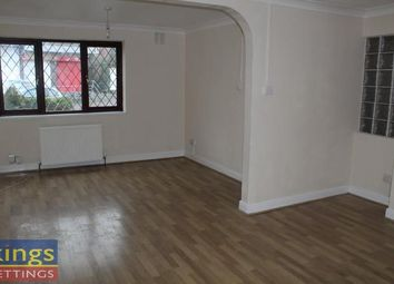 Thumbnail 3 bedroom semi-detached house to rent in Winterscroft Road, Hoddesdon