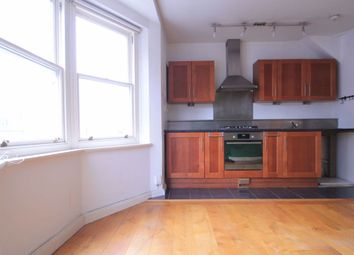 Thumbnail 1 bed flat to rent in Queens Road, Brighton, East Sussex