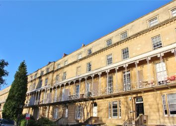Thumbnail 2 bed flat to rent in South Parade Mansions, Oakfield Road, Clifton, Bristol