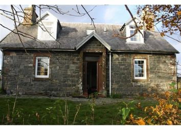 Thumbnail 4 bed detached house for sale in Carsegowan House, Newton Stewart