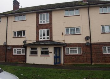 Thumbnail 2 bed flat for sale in Huckleberry Close, Lordswood