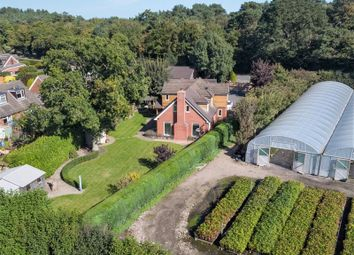 Thumbnail 5 bed detached house for sale in Higher Heath, Whitchurch
