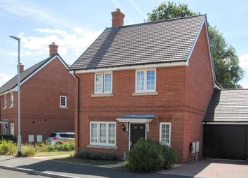 Thumbnail 3 bed detached house for sale in Marlow Green, Bishops Itchington, Southam