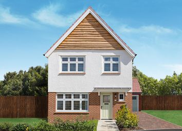 """""""Warwick"""" at Crown Quay Lane, Sittingbourne ME10. 3 bed detached house for sale"""