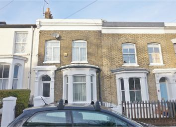 Thumbnail 3 bed terraced house for sale in Blurton Road, Hackney