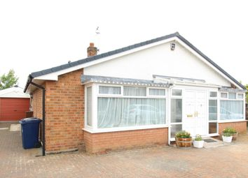 Thumbnail 2 bed bungalow to rent in Osbert Croft, Longton, Preston