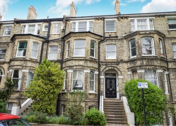 3 bed maisonette for sale in Denmark Villas, Hove BN3