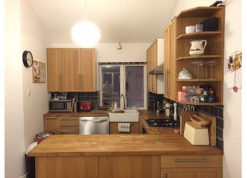 Thumbnail 2 bed flat to rent in 10 Highland Crescent, Bristol