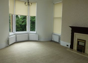 Thumbnail 4 bed property to rent in Dundonald Road, Kilmarnock